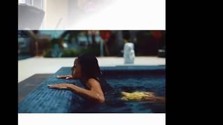 Aline Bernandes: Sexy Lingerie, Bikini Model  - Gym Workout Routines