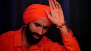 REAL SUFI REAL SOUL - 87 ( Kanwar Grewal ) Sufi Singer , Punjab - india