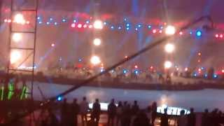 hritik roshan performance in ipl8 opening ceremony- Fadoo performance