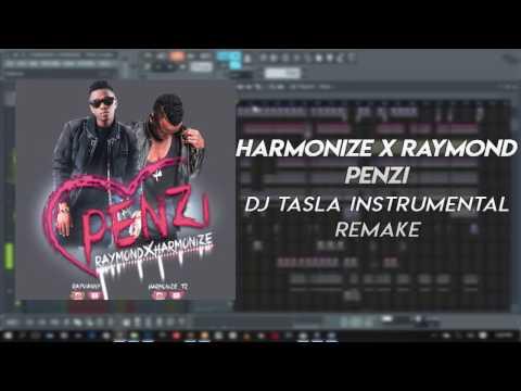 Xxx Mp4 Harmonize Ft Raymond PENZI Instrumental Dj Tasla Remake FLP Playthrough 3gp Sex