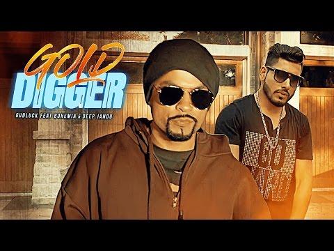 Xxx Mp4 Gold Digger Full Song Gud Luck Bohemia Deep Jandu Latest Punjabi Songs 2017 T Series 3gp Sex