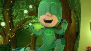 パジャマスク PJ MASKS | コンピレーション (1 HOUR) | 子供向けアニメ