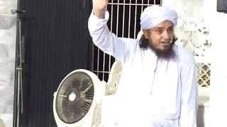 Hazrat Shoaib A.S. ka Waqia | Mufti Tariq Masood (Bachoon ki Tarbiyat)