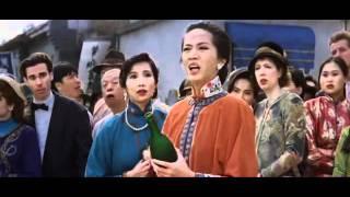 Jackie Chan Fight Scene - Legend of Drunken Master