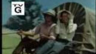 مسلسل قديم (Little house on the  prairie)...زمان