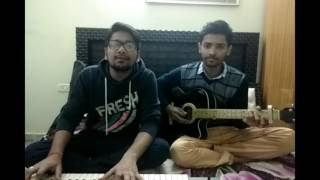 LAAL ISHQ- Unplugged by ROHIT BAREJA