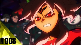 Inazuma Eleven「AMV 」 - Raimon vs The Ogre