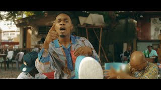 Patoranking - Make Am | Official Music Video