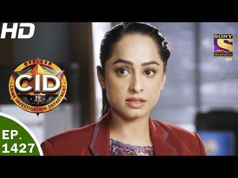 CID - सी आई डी - Ep 1427 - Bhootiya Lift - 21st May, 2017