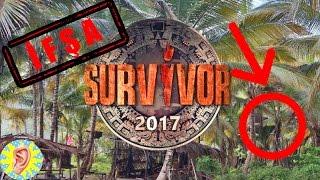 Survivor 2017 Gerçekleri – İFŞA – Siz Karar Verin!