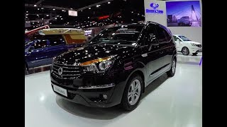 New 2018 MPV SsangYong Turismo STAVIC