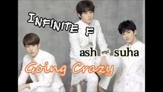 INFINITE F (인피니트 F) - Going Crazy (미치겠어) Cover
