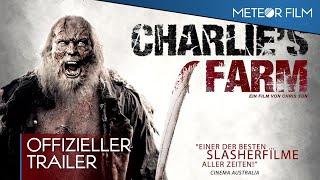 CHARLIE'S FARM - offizieller deutscher Trailer - Meteor Film