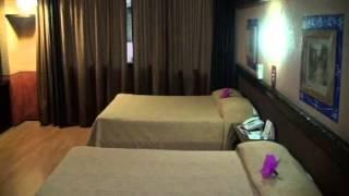 Como limpiar una Habitación de Hotel