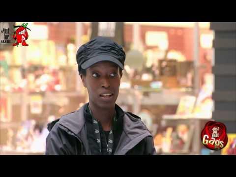 Just For Arabic Gags HD مشاهد خاصة 50 2