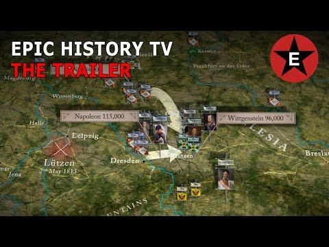 Xxx Mp4 Epic History TV Channel Trailer 3gp Sex