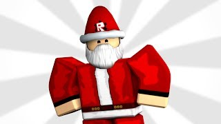 Merry Christmas ROBLOX!