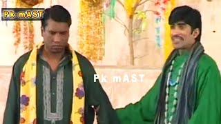 Best Of Amanat Chan New Pakistani Stage Drama