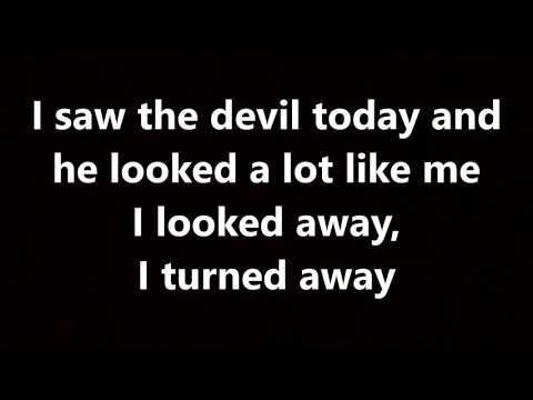five finger death punch wrong side of heaven lyrics