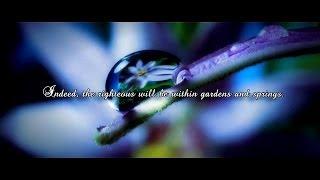 ► Surah Al-Hijr (15). Verses (26-50) ᴴᴰ ┇ Sheikh Ahmad Al-Ajmi