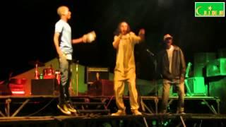 Boghe : Festival Les Blues du Fleuve - III - Soirée du 9 décembre 2012