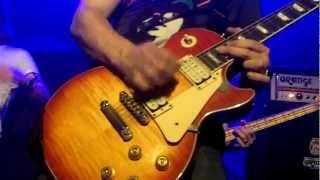 Matt Pearce guitar solo