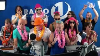 Ota Širca Roš feat. Deželak & Bend Radio 1: Despacito!