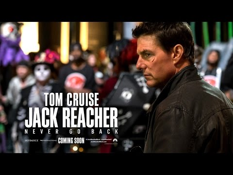 Xxx Mp4 JACK REACHER PUNTO DI NON RITORNO Con Tom Cruise Trailer Italiano Ufficiale 3gp Sex