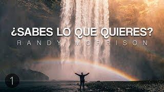 Randy Morrison - Tu Condición No Determina Tu Futuro - Parte 1