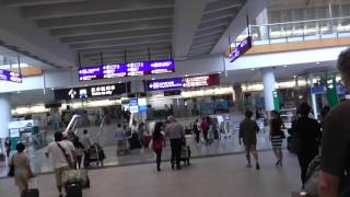Easy Bus Transportation from Hong Kong Airport to Your Hotel