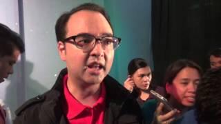 Duterte, Cayetano kick off campaign in Tondo