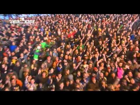 Slipknot - Psychosocial (Live at Rock AM Ring 2009)