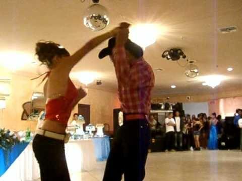 Quinceanera surpise dance Baile sorpresa