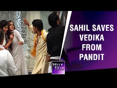 Xxx Mp4 Sahil Defends Vedika As Family Blames Her For Yash S Death Aap Ke Aa Jane Se 3gp Sex