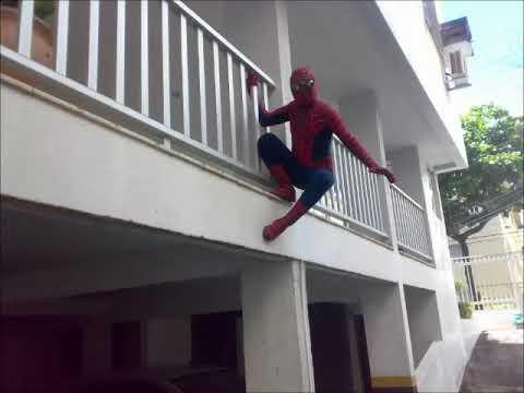 Homem Aranha 4.0.wmv