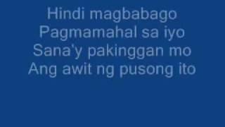 magbalik - callalily w/ lyrics