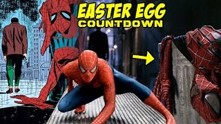 SPIDER-MAN 2 - Easter Egg Countdown (2004) Sam Raimi, Tobey Maguire
