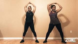 Demi Lovato - Sorry Not Sorry   Zoë Life Fitness by Kim and Bri   Dance Fitness