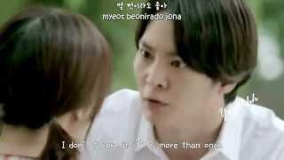 Melody Day - Listen To My Heart FMV (Tomorrow Cantabile OST)[ENGSUB + Romanization + Hangul]