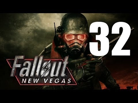 Let's Play Fallout New Vegas (Modded) : #32