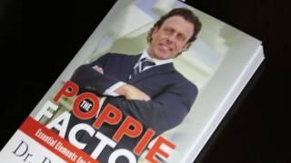 Dr. Brad Poppie's Book Launch