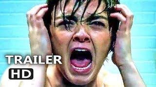 THE NEW MUTANTS Trailer (2018) Maisie Williams, Anya Taylor-Joy, X-MEN Movie HD