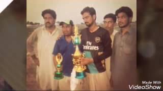 Har kala Rasha Lajpal by Tariq Niazi