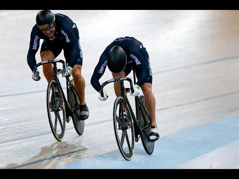 Men's Sprint Gold Final - Track
