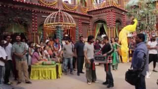 Making of Baby Ko Bass Pasand Hai Song   Sultan   Salman Khan   Anushka Sharma   YouTube