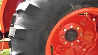 MX5100 routine maintenance