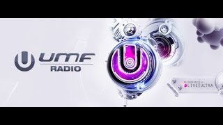 UMF Radio 501 (with guest Butch) 21.12.2018