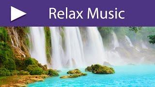 3 HOURS Body Massage Slow Spa Music, Relaxing Wellness Meditation Music