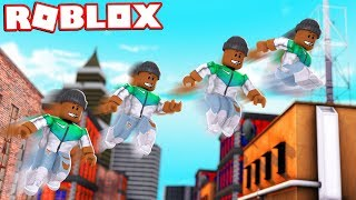 JUMPING 999,999,999 FEET IN ROBLOX