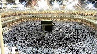 مكة المكرمة بث مباشر